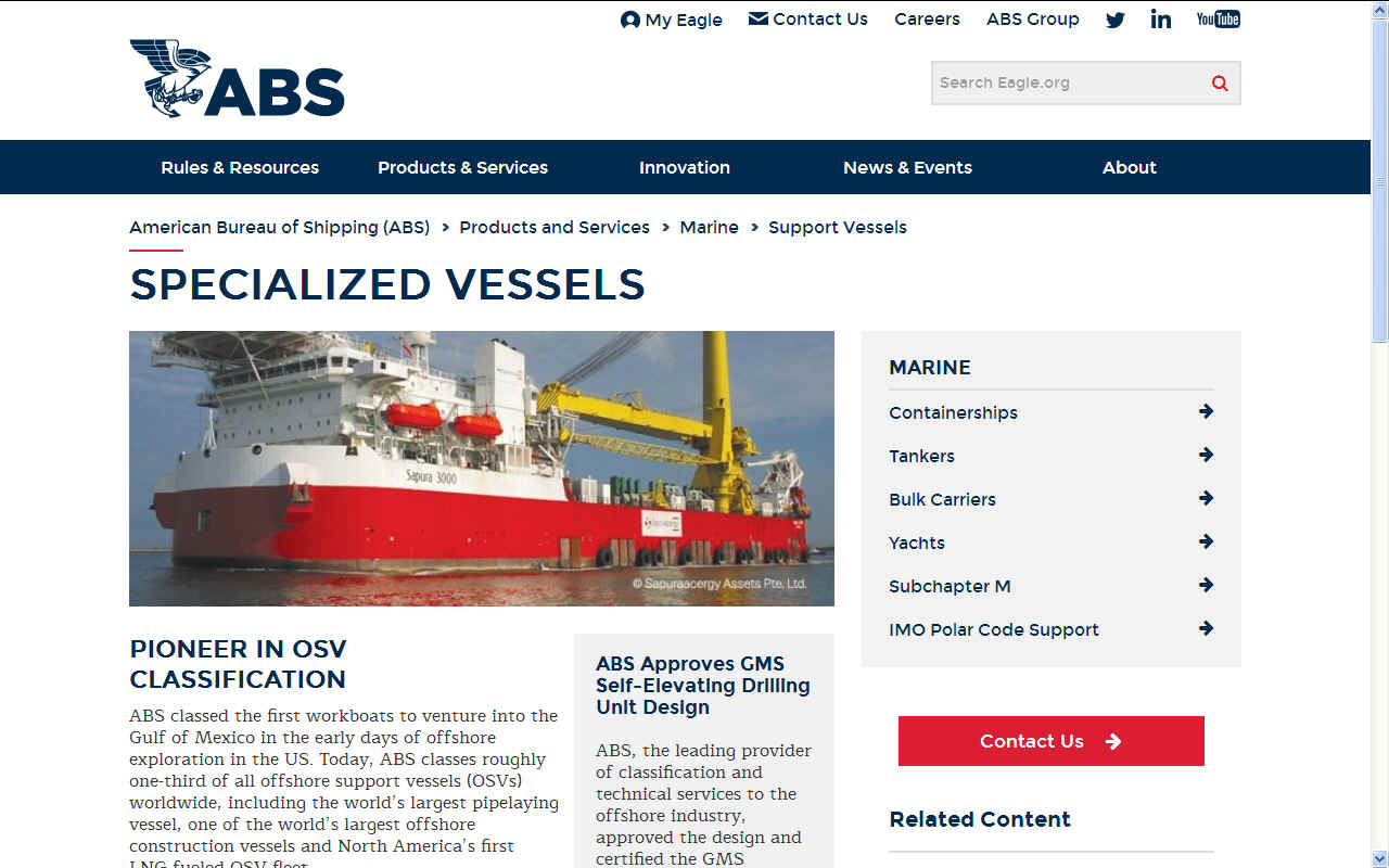 CLASSIFICATION SOCIETIES A TO Z HULL SHIP TYPES CONSTRUCTION