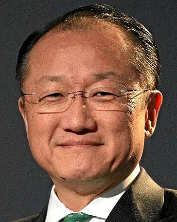 Jim Yong-Kim