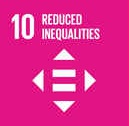 Reduced inequalities for all sustainable development goal 10
