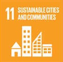 Cities and communities that are sustainable goal 11