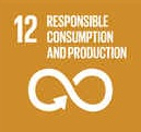 Consumption and production that is sustainable SDG 12
