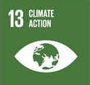 Action against climate change sustainable development goal 13