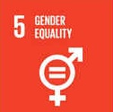 Gender equaltiy for men and women UN SDG 5