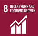 Jobs and sustainable economic growth SDG 8