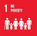 Poverty UN sustainability goals 1