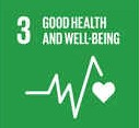 Health and well being UN SDG3